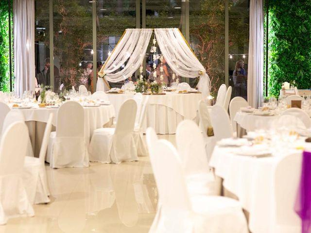 La boda de Alejandro  y Karla  en Oliva, Valencia 35