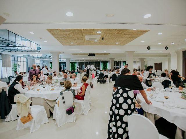 La boda de Alejandro  y Karla  en Oliva, Valencia 42