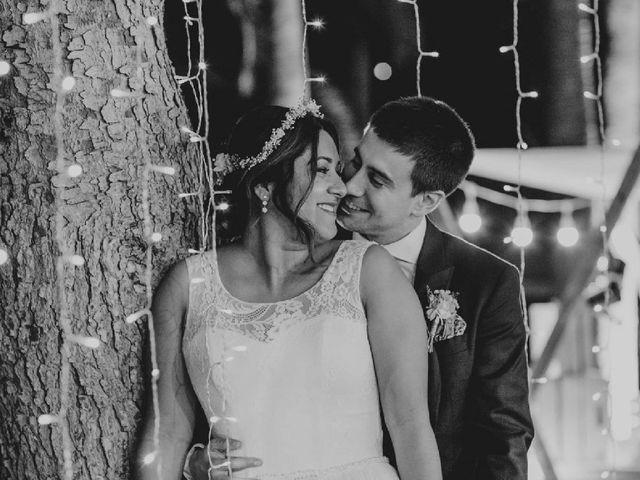 La boda de Alejandro  y Karla  en Oliva, Valencia 45