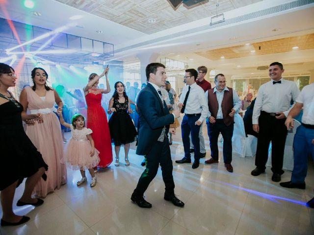 La boda de Alejandro  y Karla  en Oliva, Valencia 56