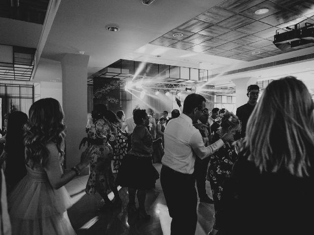 La boda de Alejandro  y Karla  en Oliva, Valencia 61