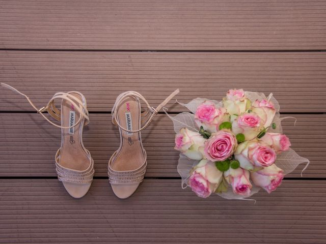 La boda de Edu y Davinia en Illetas, Islas Baleares 1