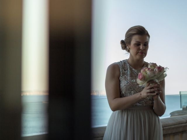 La boda de Edu y Davinia en Illetas, Islas Baleares 4