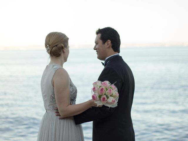 La boda de Edu y Davinia en Illetas, Islas Baleares 12