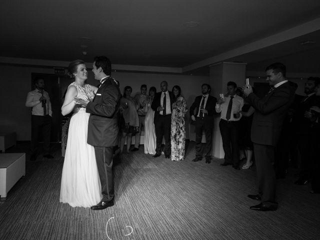 La boda de Edu y Davinia en Illetas, Islas Baleares 17