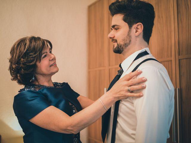 La boda de Sonia y Francisco Javier en Petrer, Alicante 5