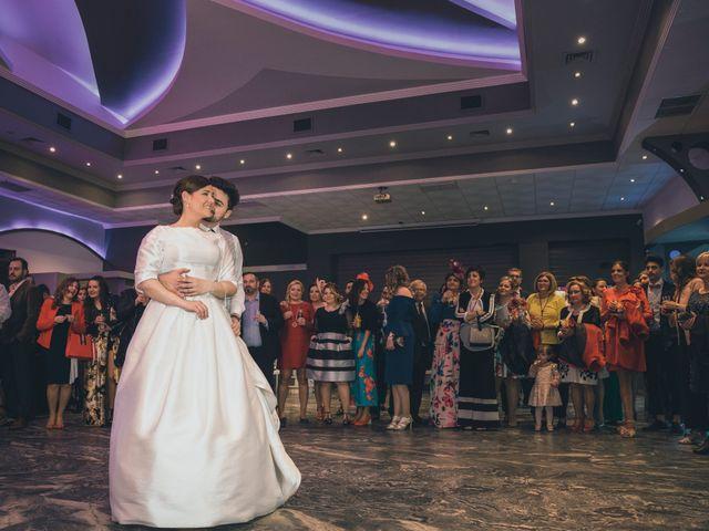 La boda de Sonia y Francisco Javier en Petrer, Alicante 27