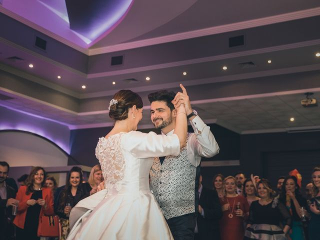 La boda de Sonia y Francisco Javier en Petrer, Alicante 28