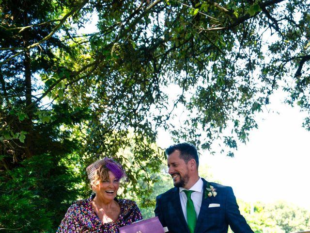 La boda de Jaime y Raquel en Isla, Cantabria 3