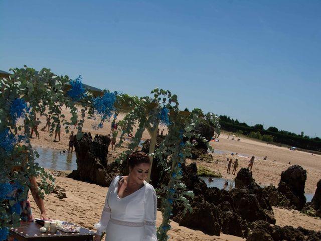 La boda de Jaime y Raquel en Isla, Cantabria 5