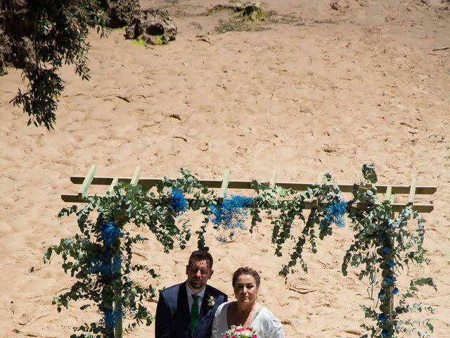 La boda de Jaime y Raquel en Isla, Cantabria 7