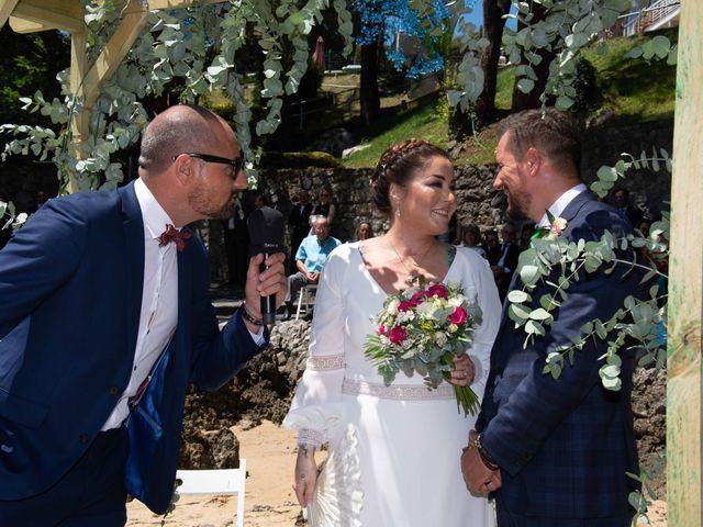 La boda de Jaime y Raquel en Isla, Cantabria 2