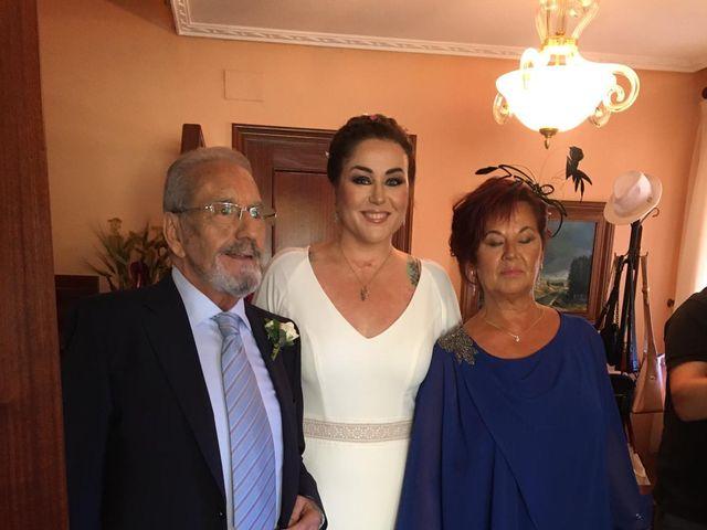 La boda de Jaime y Raquel en Isla, Cantabria 11