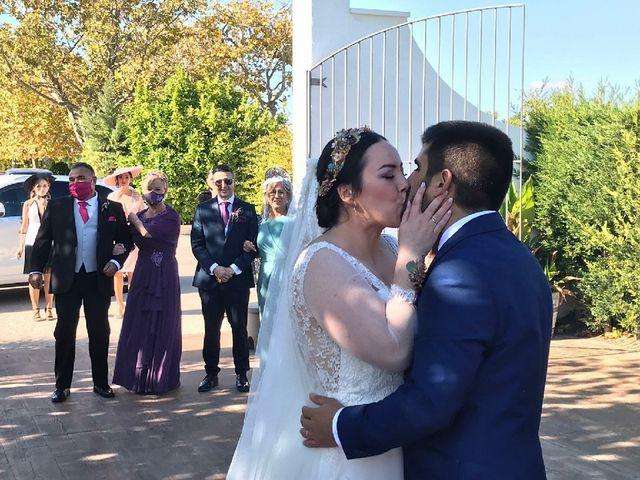 La boda de Maria jose y Alejandro