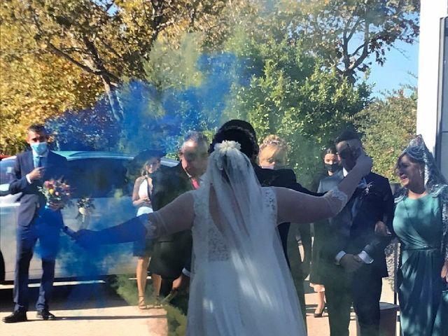 La boda de Alejandro y Maria jose en Albacete, Albacete 3