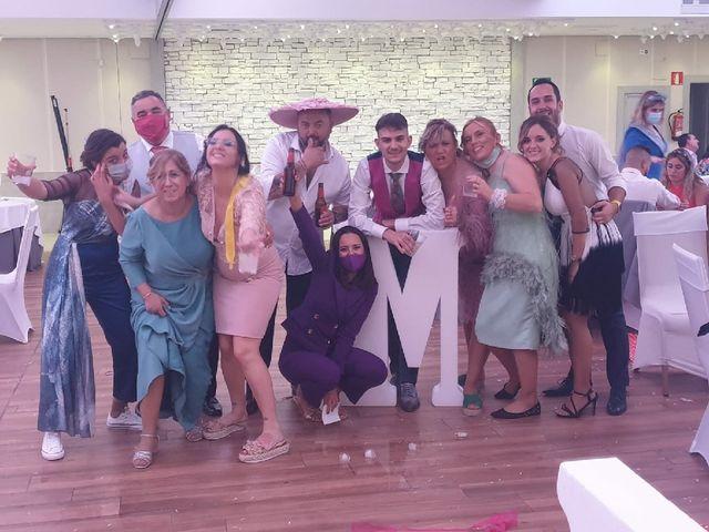 La boda de Alejandro y Maria jose en Albacete, Albacete 4