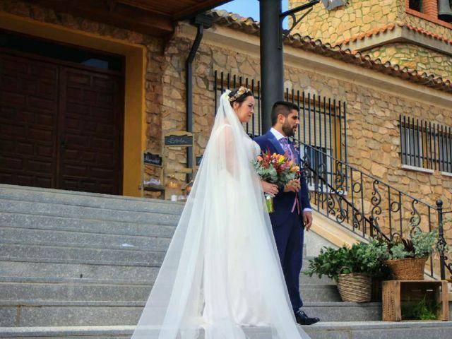 La boda de Alejandro y Maria jose en Albacete, Albacete 2