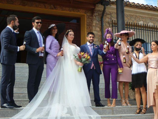 La boda de Alejandro y Maria jose en Albacete, Albacete 5