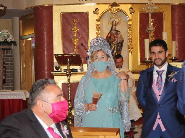 La boda de Alejandro y Maria jose en Albacete, Albacete 6