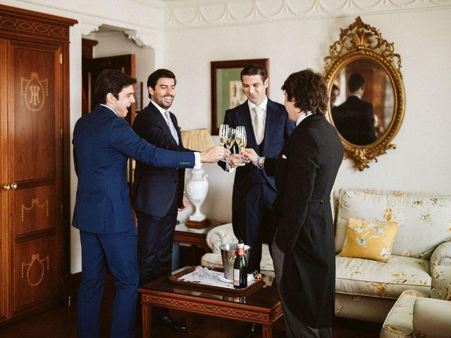 La boda de Leandro y Alcira en Sevilla, Sevilla 11