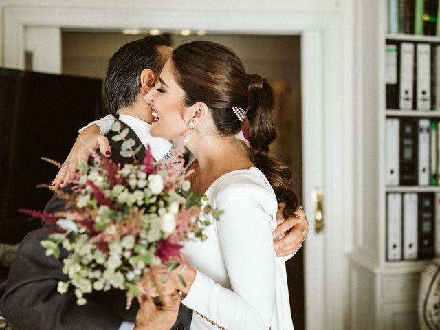 La boda de Leandro y Alcira en Sevilla, Sevilla 31