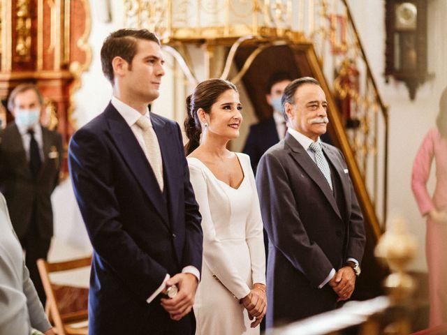 La boda de Leandro y Alcira en Sevilla, Sevilla 42