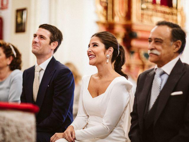La boda de Leandro y Alcira en Sevilla, Sevilla 45