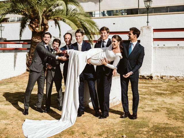 La boda de Leandro y Alcira en Sevilla, Sevilla 83