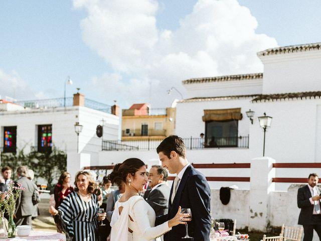 La boda de Leandro y Alcira en Sevilla, Sevilla 86