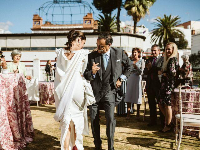 La boda de Leandro y Alcira en Sevilla, Sevilla 87