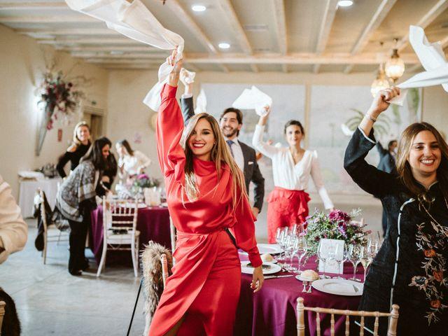La boda de Leandro y Alcira en Sevilla, Sevilla 100