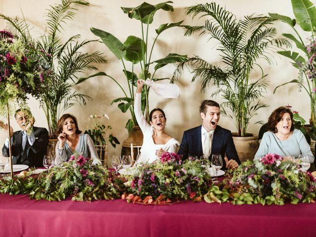 La boda de Leandro y Alcira en Sevilla, Sevilla 101