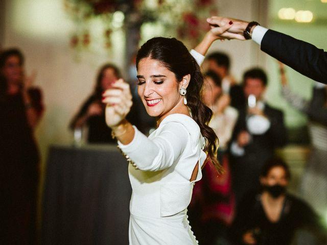 La boda de Leandro y Alcira en Sevilla, Sevilla 105
