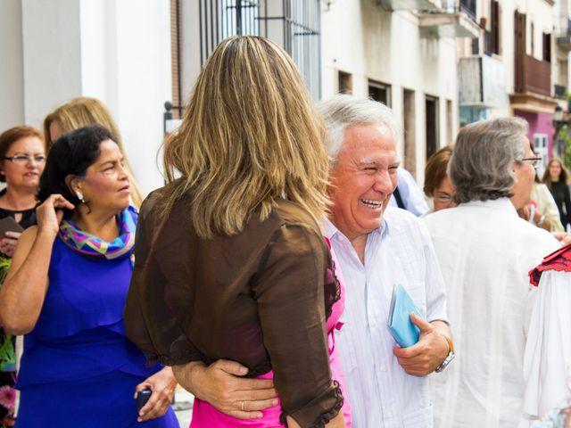 La boda de Raul y Lorena en Coria Del Rio, Sevilla 4
