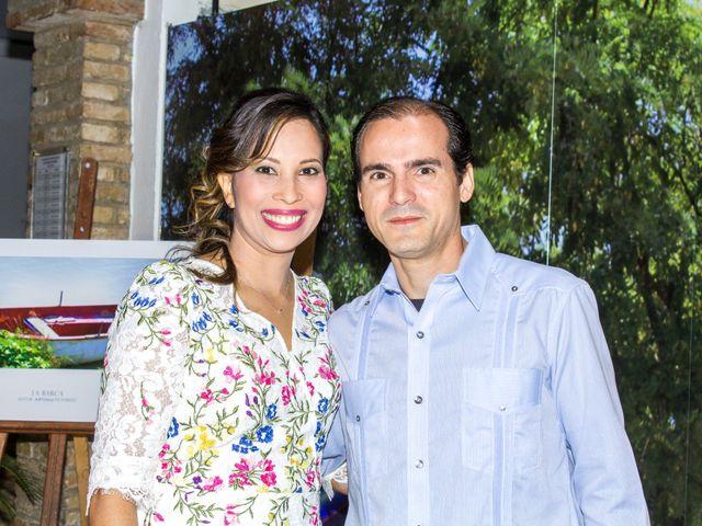 La boda de Raul y Lorena en Coria Del Rio, Sevilla 7