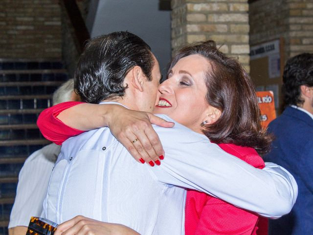 La boda de Raul y Lorena en Coria Del Rio, Sevilla 8