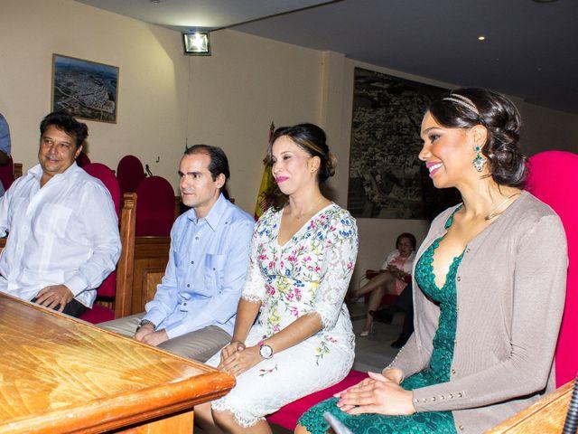 La boda de Raul y Lorena en Coria Del Rio, Sevilla 12