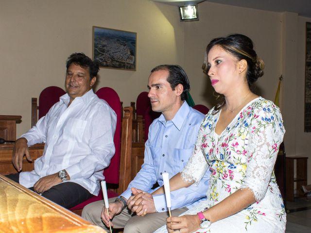 La boda de Raul y Lorena en Coria Del Rio, Sevilla 24