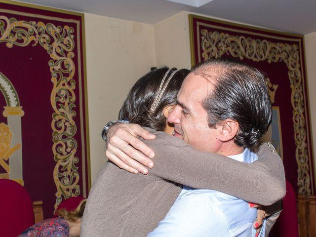 La boda de Raul y Lorena en Coria Del Rio, Sevilla 28