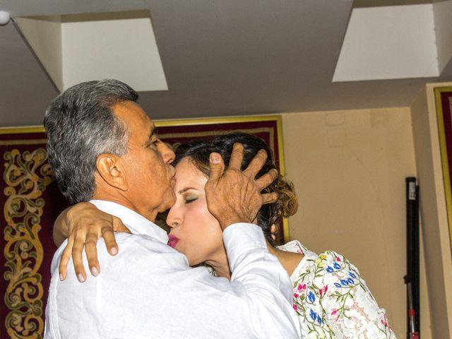 La boda de Raul y Lorena en Coria Del Rio, Sevilla 38