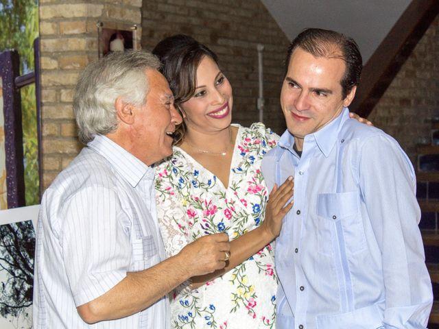 La boda de Raul y Lorena en Coria Del Rio, Sevilla 45