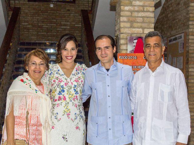 La boda de Raul y Lorena en Coria Del Rio, Sevilla 47