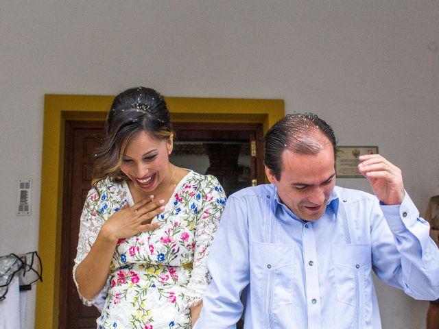 La boda de Raul y Lorena en Coria Del Rio, Sevilla 56