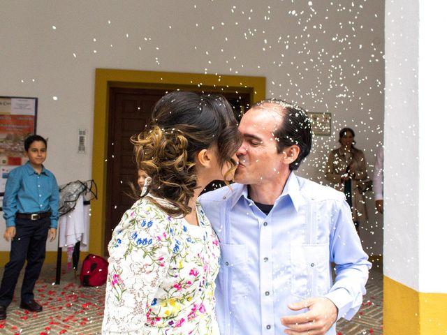 La boda de Raul y Lorena en Coria Del Rio, Sevilla 1
