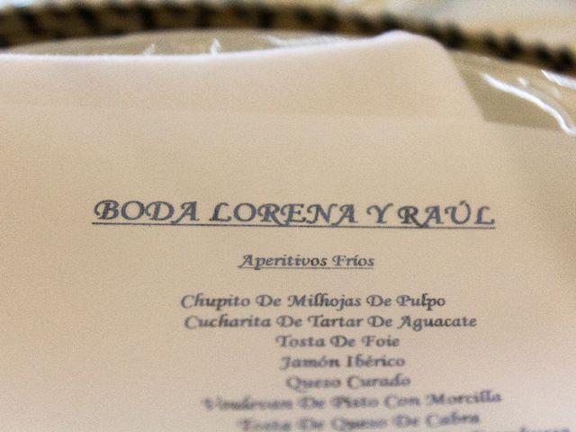 La boda de Raul y Lorena en Coria Del Rio, Sevilla 65