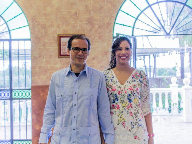 La boda de Raul y Lorena en Coria Del Rio, Sevilla 69
