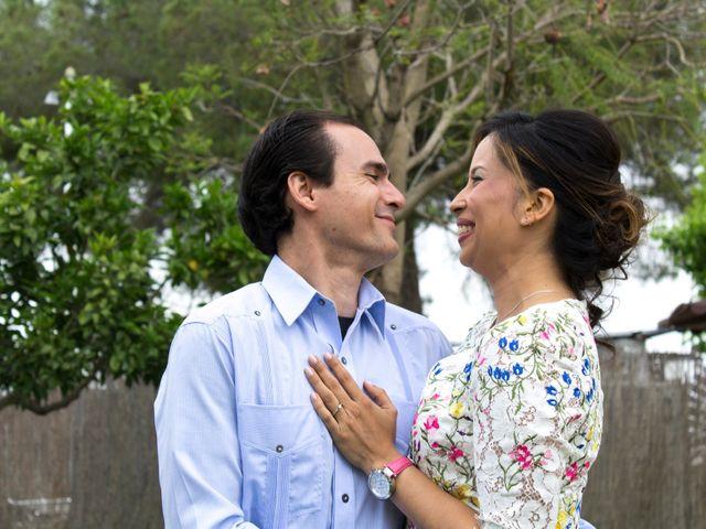 La boda de Raul y Lorena en Coria Del Rio, Sevilla 73