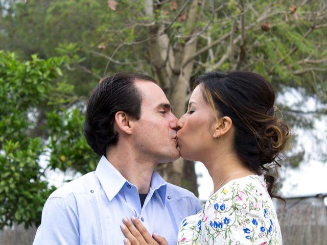 La boda de Raul y Lorena en Coria Del Rio, Sevilla 75