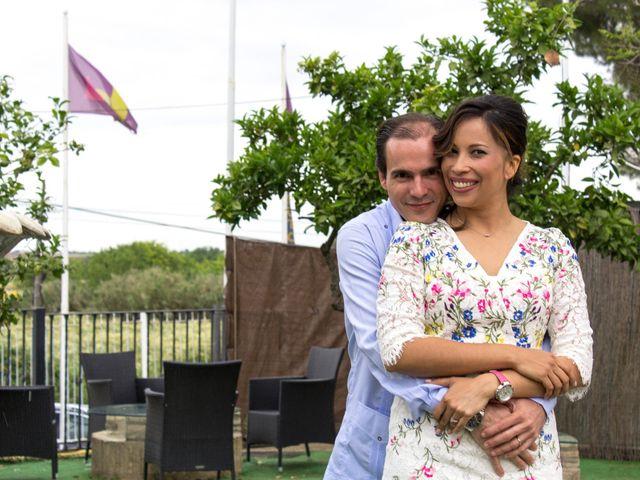 La boda de Raul y Lorena en Coria Del Rio, Sevilla 78