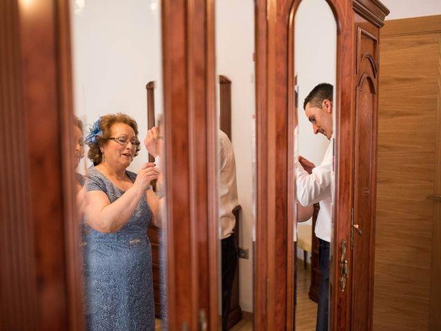 La boda de David y Cristina en Villamalea, Albacete 7